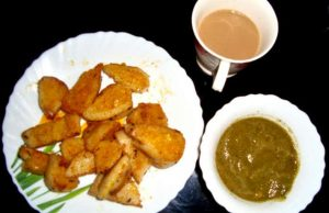 Delicious Phra Recipe