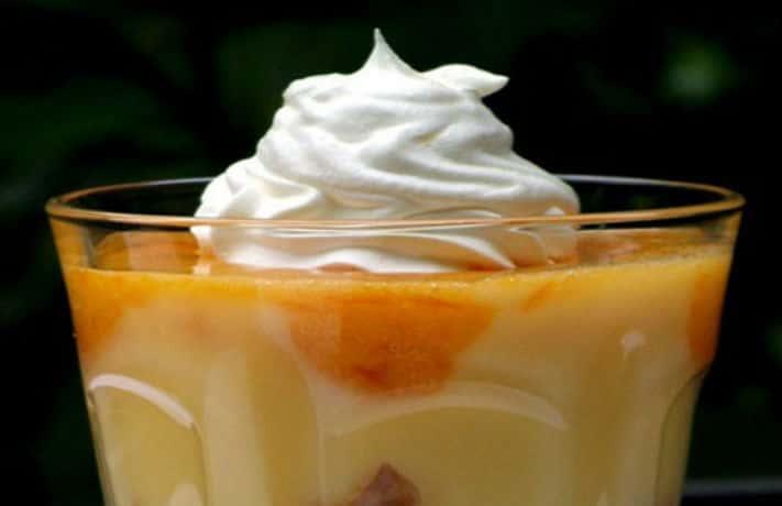 Apricot Parfet Recipe