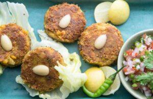 Badam Ki Shami Recipe