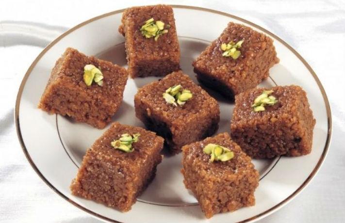 khubani gulkand sweet indian recipes