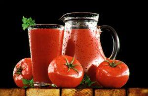Tomato Shots Recipe