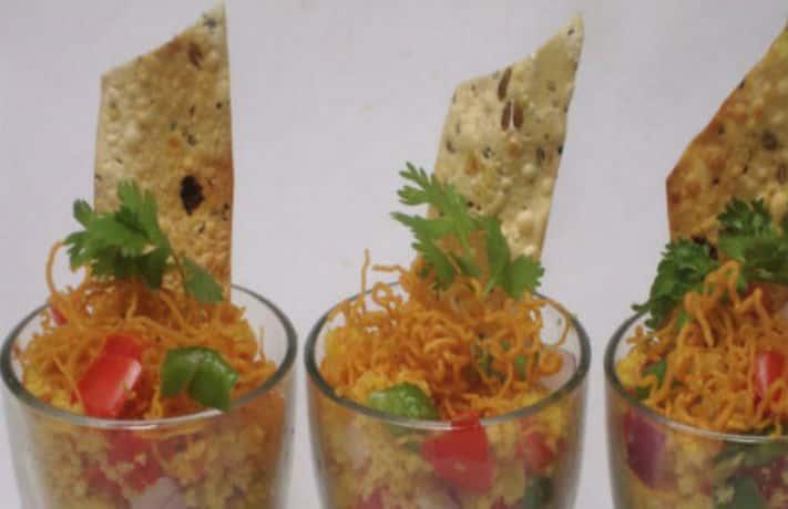 Vasanti Short Recipe