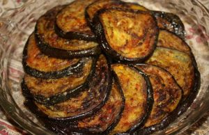 Grilled Baingan Recipe