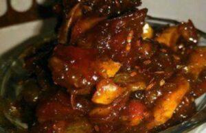 Khajoor Achar Recipe