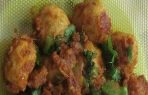 Moong Ki Dal Ke Dhokhe Recipe