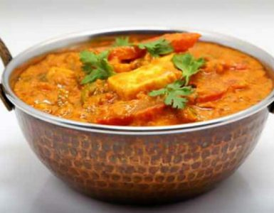 Chicken in tomato gravy Recipe