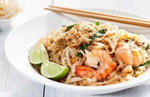 Rockys Pad Thai Recipe