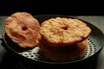 Spicy Coconut Fritters Recipe
