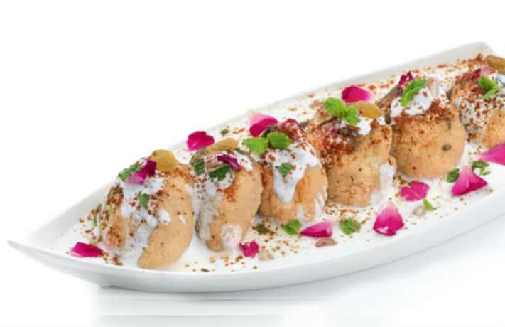 Holi Special Dahi Gujiya Recipe