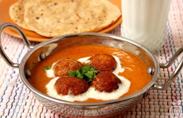 Holi Special Malai Kofta Recipe