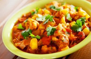 Gobhi Aloo Recipe