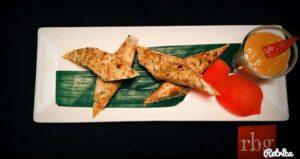 Kacche Kele Ki Seekh Recipe
