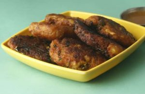 Makhana Chops Recipe