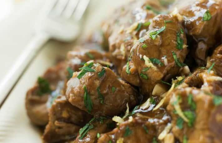 Mutton Bhuna Gosht Recipe