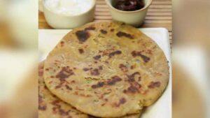 Varki Paratha Recipe