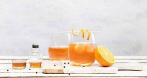Tangerine Flame Recipe