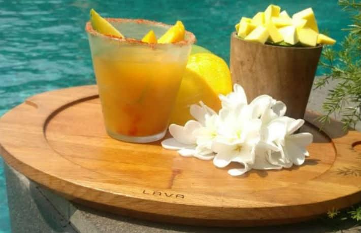 Tutty Fruity Margarita Recipe
