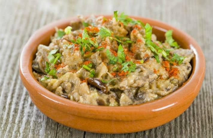 Baingan Ki Chutney Easy Recipe in Hindi