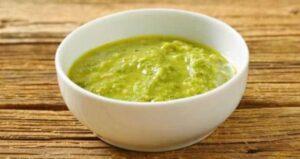 Basil Chutney Cooking Recipe in Hindi