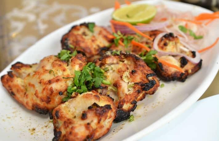 Tandoori Tikka Seel Kand Chicken Recipe
