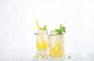 Tropic Topic Drink Recipe in Hindi