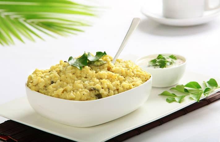 Melagu Pongal Recipe