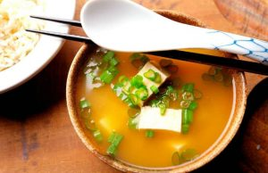 Miso Soup Recipe in Hindi