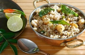 Aloo Ki Khichdi Recipe