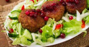 Chicken Shaami Kebab Recipe