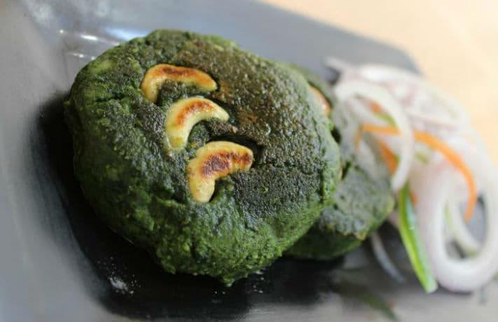 Kache Kele Ki Tikki Recipe