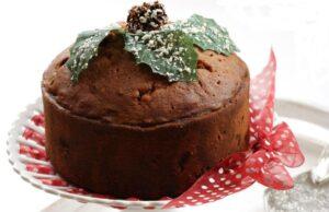 Plum Cake Recipe in Hindi