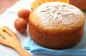 Butterless Sponge Cake Recipe in Hindi