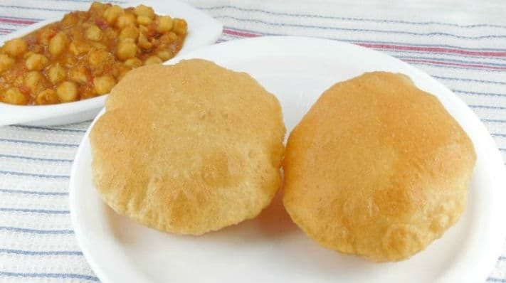 Pithi Puri Recipe