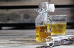 Whisky Chai Recipe