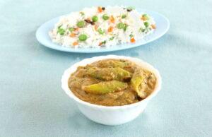 Kachri ki Chutney Recipe in Hindi