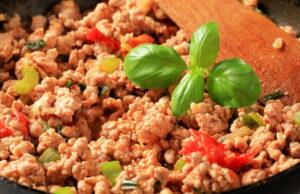 Spicy Soya Bhurji Recipe in Hindi