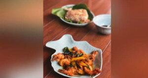 Yera Sukha Recipe in Hindi