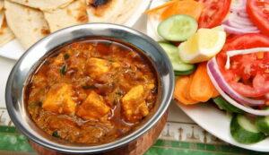 Handi Paneer Recipe in Hindi