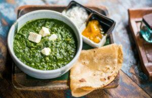 Palak Bhurji Recipe in Hindi