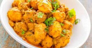 Aloo Kurma Recipe
