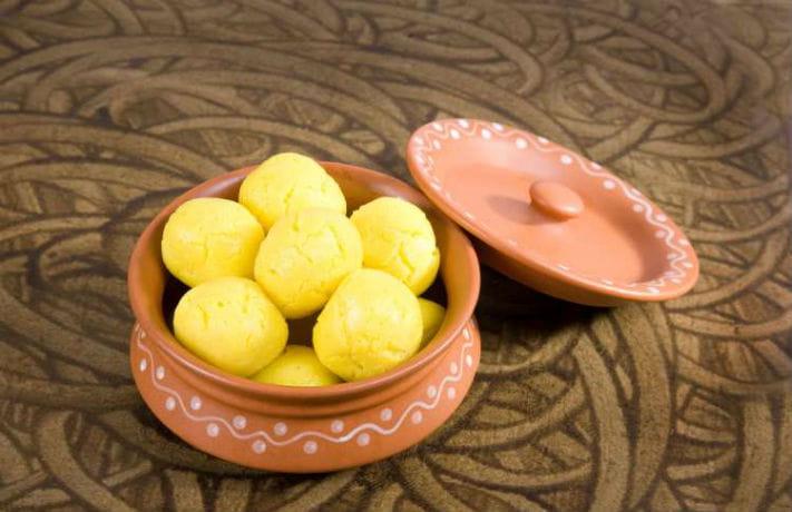 Rajbhog Recipe