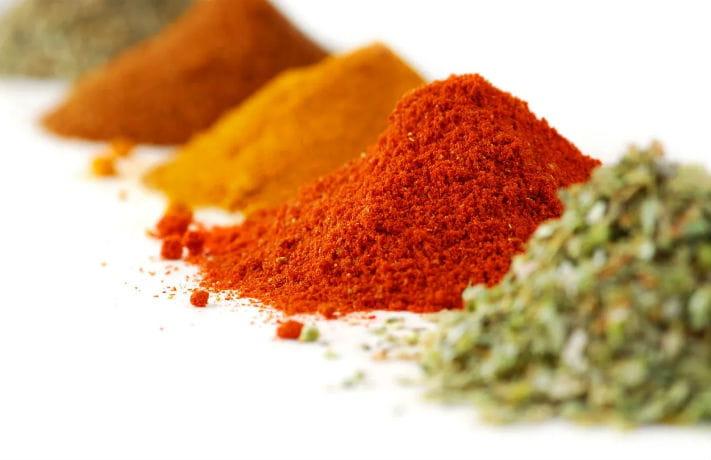 Five Spice Powder Recipe