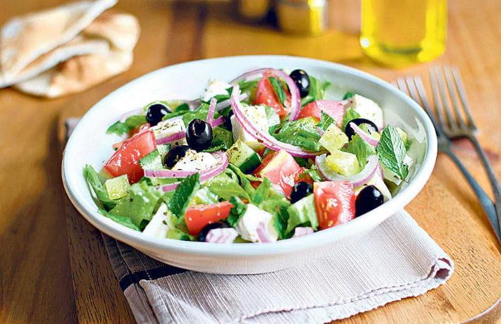 Jamun Salad Recipe