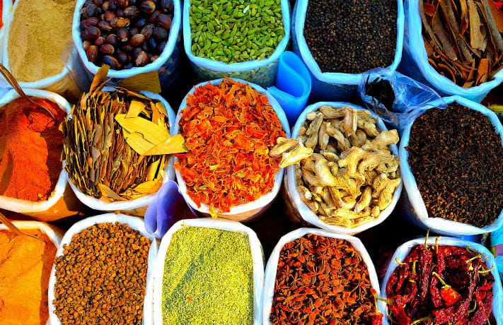 Kashmiri Garam Masala Recipe