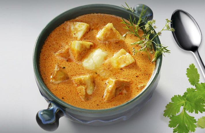 Khoya Paneer Recipe
