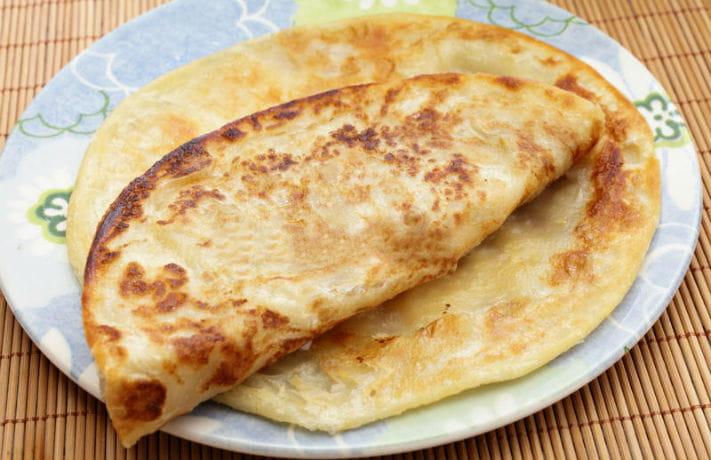 Aloo Ka Paratha Vrat Recipe