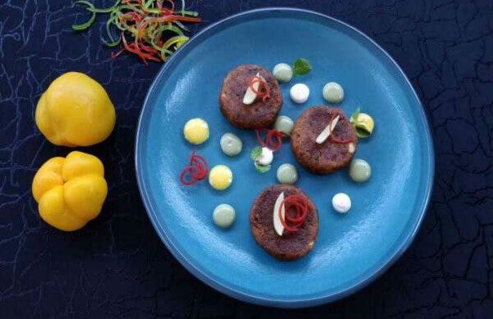 Nadru Shammi Kebab Recipe
