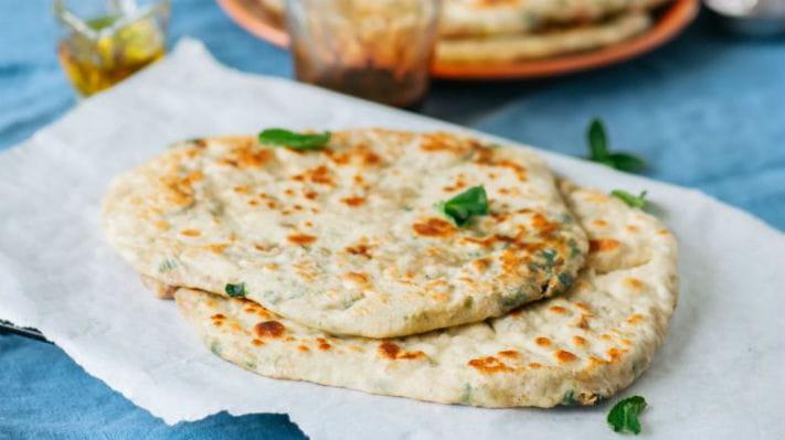 Barfi Paratha Recipe