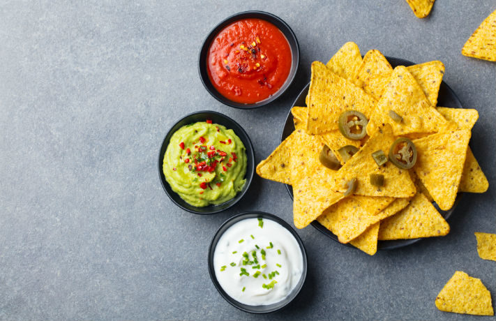 Nacho Chips Recipe