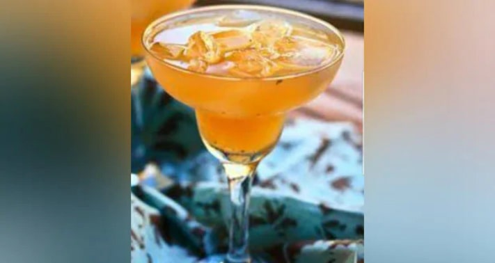 Coastal Citrus and Basil Recipe